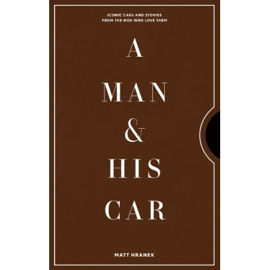 New Mags | Bog - A Man and His Car - Bolighuset Werenberg