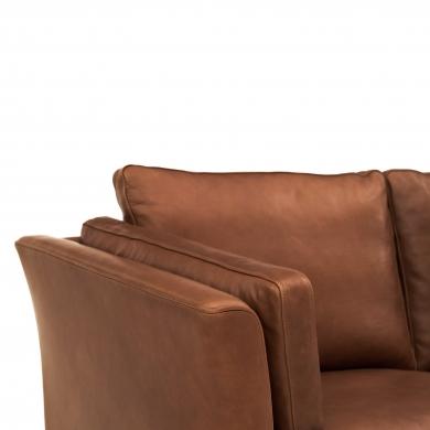 Mogens Hansen 2225 sofa - Bolighuset Werenberg