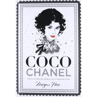 New Mags | Bog - Coco Chanel - Bolighuset Werenberg