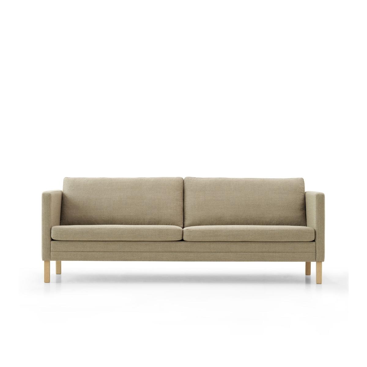 Mogens Hansen   MH2614 sofa - Stof - Bolighuset Werenberg