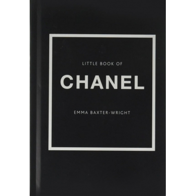 New Mags | Bog -  The little book of Chanel - Bolighuset Werenberg