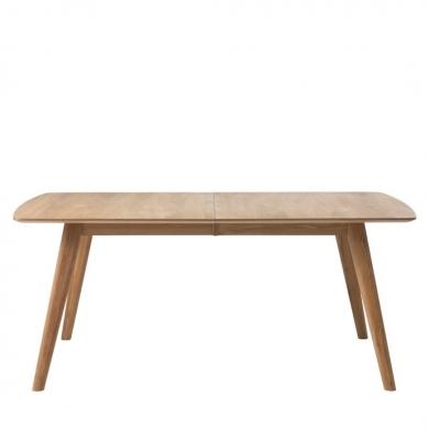 Unique Furniture   RHO spisebord - Bolighuset Werenberg