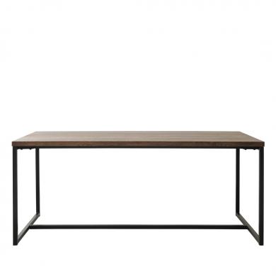 Unique Furniture | Rivoli spisebord - Bolighuset Werenberg