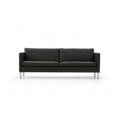 Mogens Hansen | MH2614 sofa - Læder - Bolighuset Werenberg