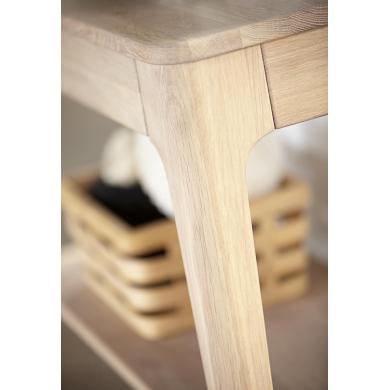 Unique Furniture   Amalfi spisebord - Bolighuset Werenberg
