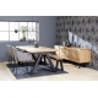 Unique Furniture   Oliveto spisebord - Bolighuset Werenberg