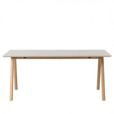 Unique Furniture   Bilbao spisebord - Bolighuset Werenberg