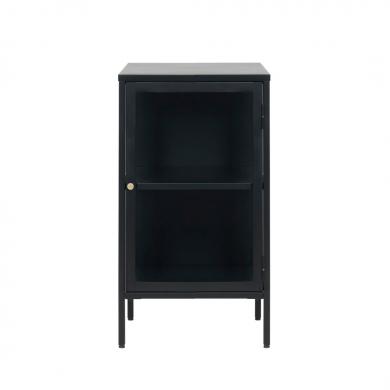 Unique Furniture | Carmel vitrineskab - 1 sektion