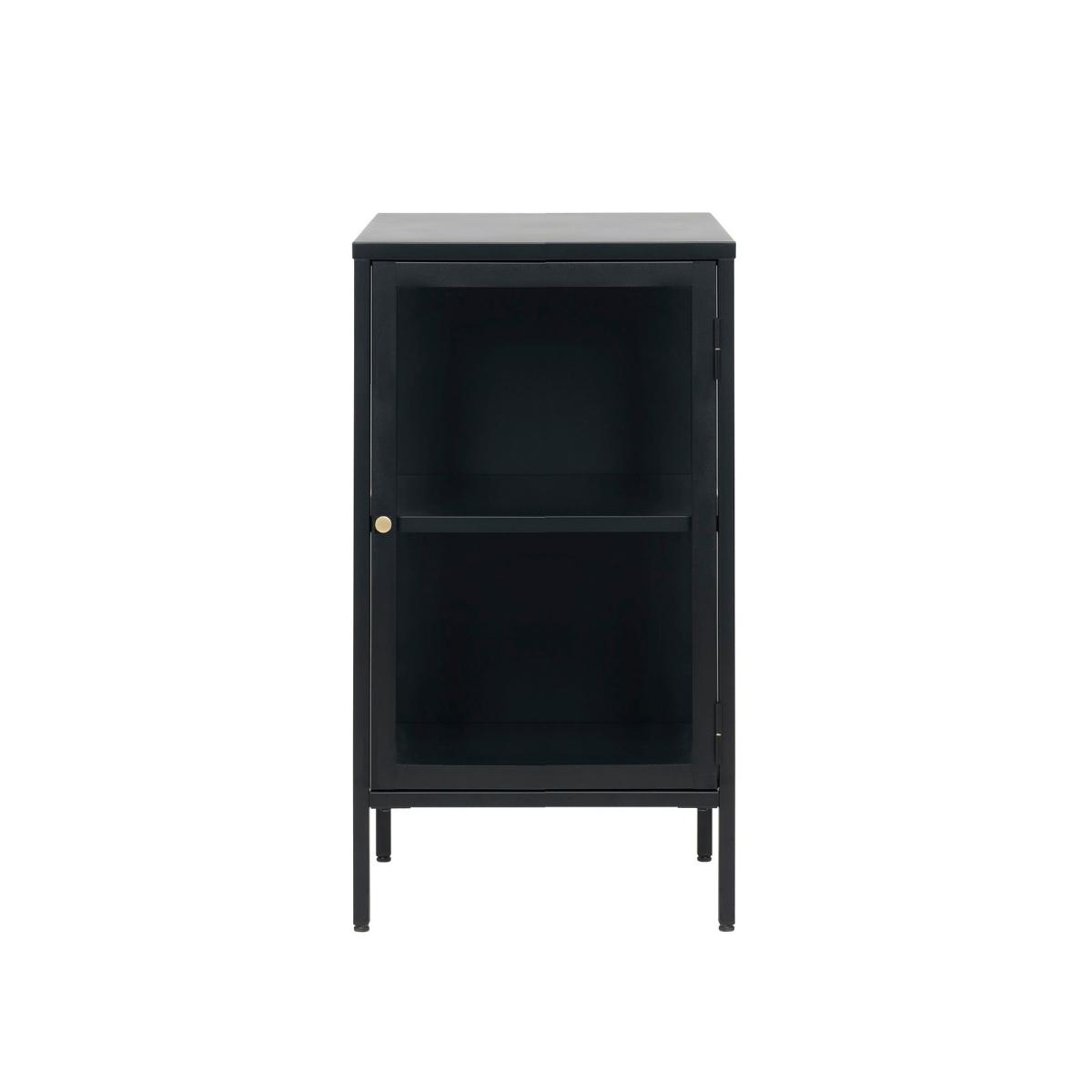 Unique Furniture   Carmel vitrineskab - 1 sektion