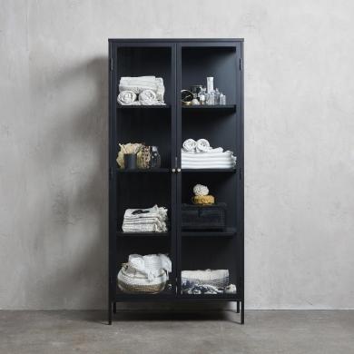 Unique Furniture | Carmel vitrineskab - H190 | Bolighuset Werenberg