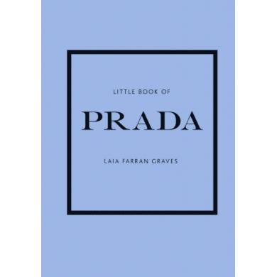 New Mags | Bog -  Little Book of Prada - Bolighuset Werenberg