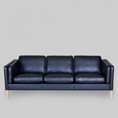 Grandt Design | Model 75 - Bolighuset Werenberg