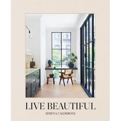 New Mags | Bog -  Live Beautiful - Bolighuset Werenberg