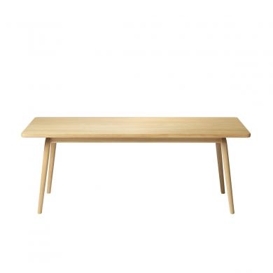 FDB Møbler | D104 Åstrup sofabord | Bolighuset Werenberg