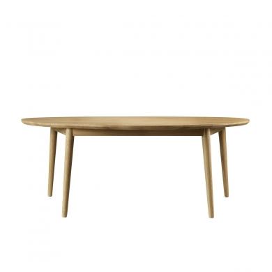 FDB Møbler | D103 Anholt sofabord | Bolighuset Werenberg