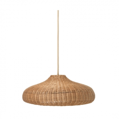 Ferm Living | Braided Lamp Shade - Bolighuset Werenberg