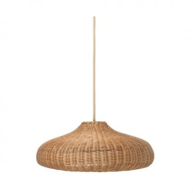 Ferm Living | Braided Lamp Shade - Bolighuset Werenberg