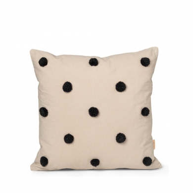 Ferm Living | Dot Tufted Cushion - Bolighuset Werenberg