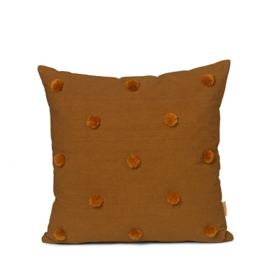 Ferm Living | Dot Tufted Cushion - Bolighuset Werenberg