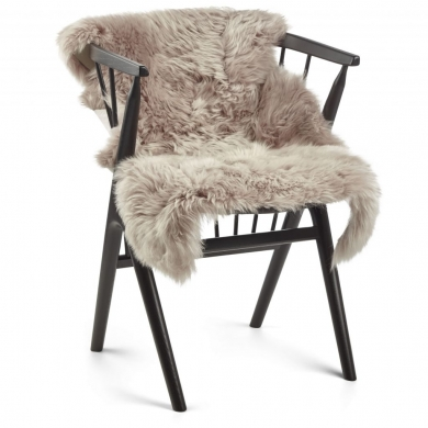 Nature Collection | Sheepskind, Long Woll, Premium Quality - Bolighuset Werenberg