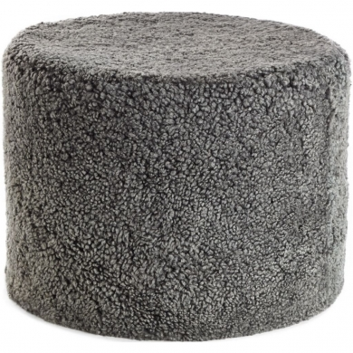 Nature Collection | Pouf, Cylinder - Bolighuset Werenberg