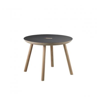 FDB Møbler | D105 Gesja Sofabord & Sidebord | Bolighuset Werenberg