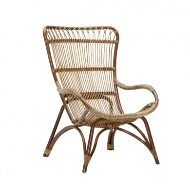 Sika-Design | Monet Lænestol - Bolighuset Werenberg