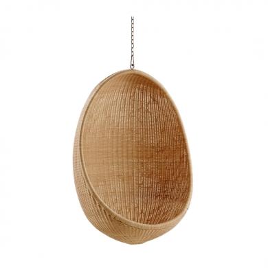 Sika-Design | Hanging Egg Hængestol - Bolighuset Werenberg