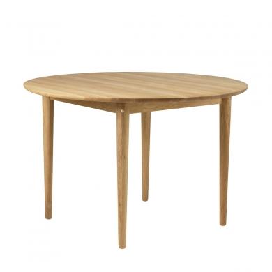 FDB Møbler | C62 Bjørk Spisebord | Bolighuset Werenberg