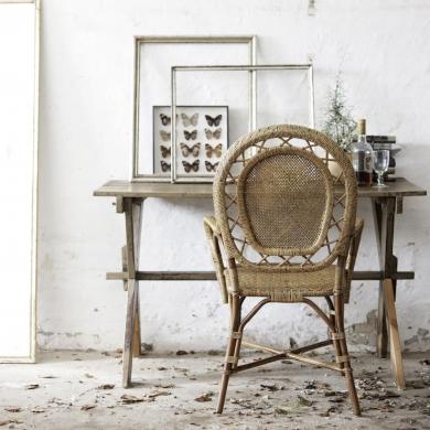 Sika-Design | Romantica Spisebordsstol - Bolighuset Werenberg