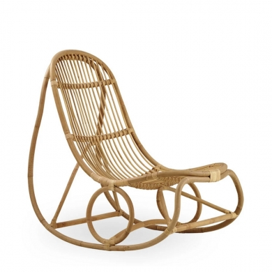 Sika-Design | Nanny Gyngestol - Bolighuset Werenberg