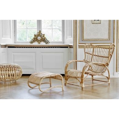 Sika-Design | Teddy Lænestol - Bolighuset Werenberg