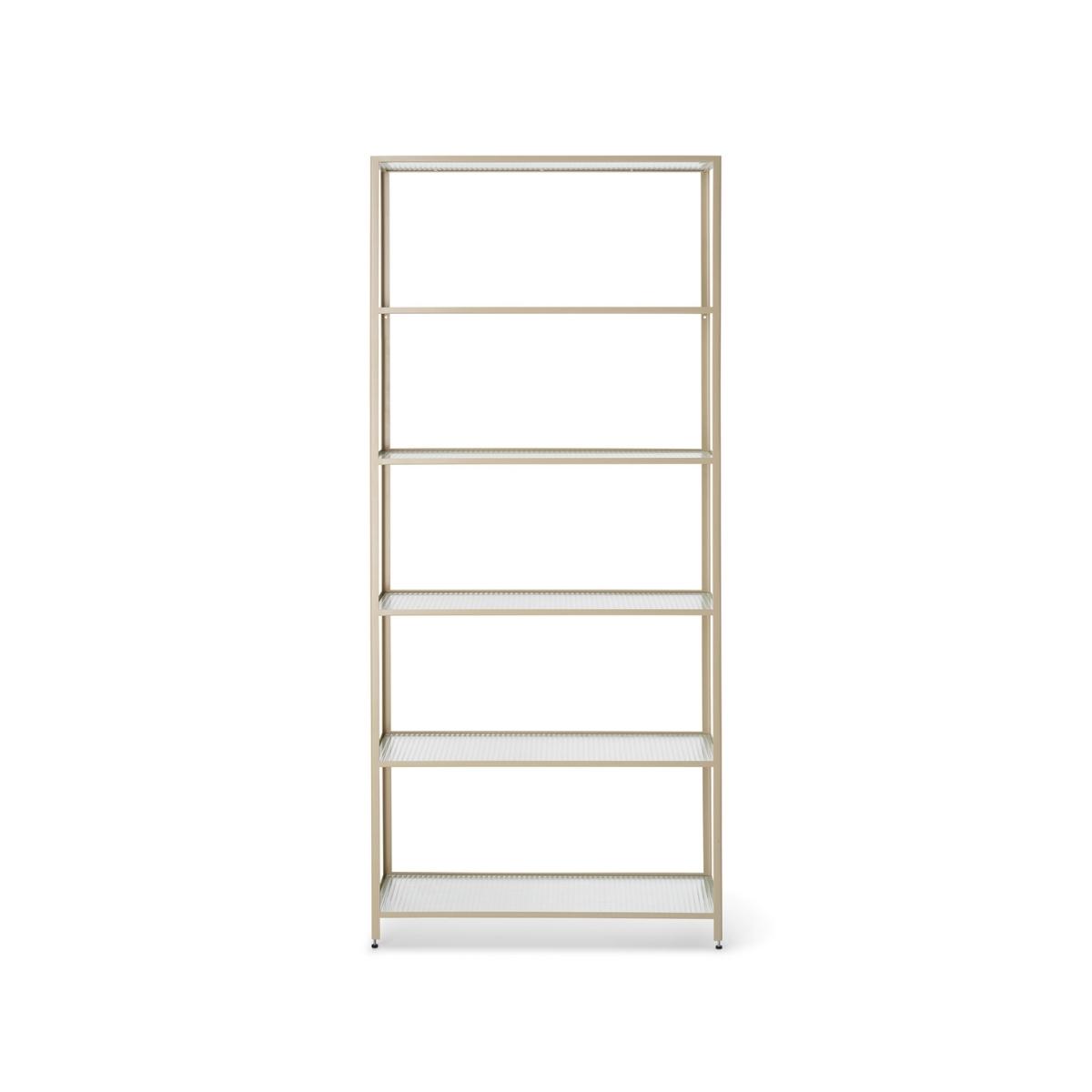 Ferm Living   Haze Bookcase - Bolighuset Werenberg