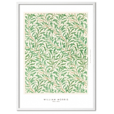 Poster & Frame | William Morris 8 - Bolighuset Werenberg