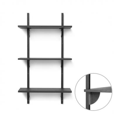Ferm Living | Sector Shelf - Triple | Bolighuset Werenberg