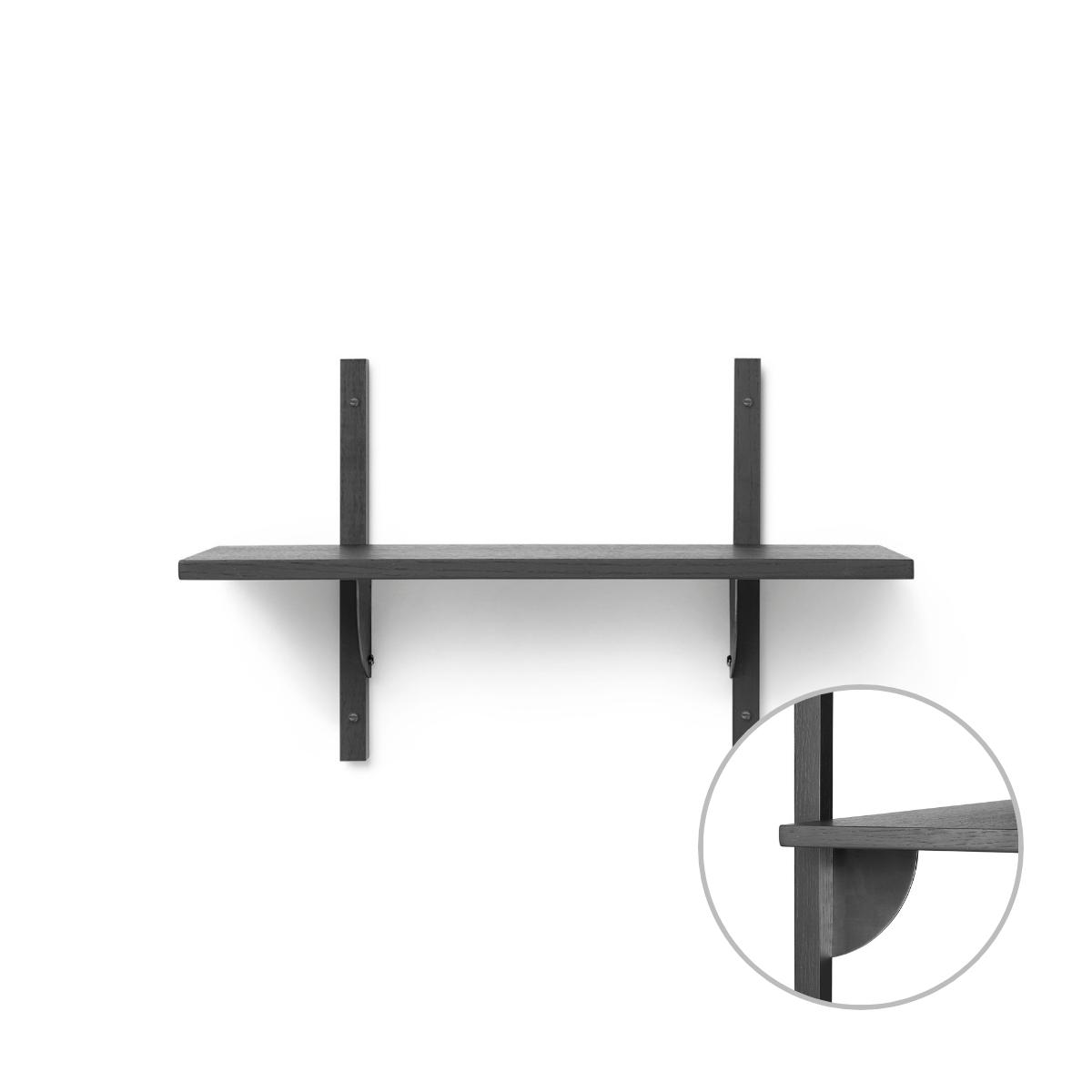 Ferm Living | Sector Shelf - Single | Bolighuset Werenberg