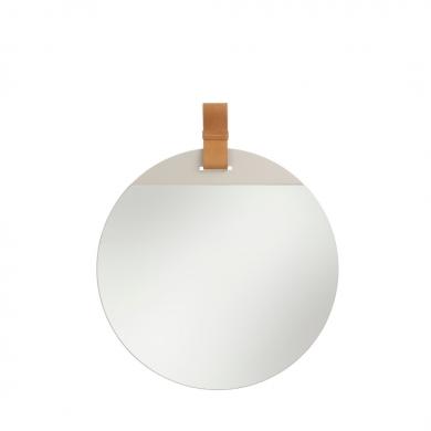 Ferm Living | Enter Mirror - Bolighuset Werenberg