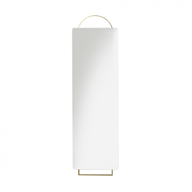 Ferm Living | Adorn Mirror - Full Size | Bolighuset Werenberg