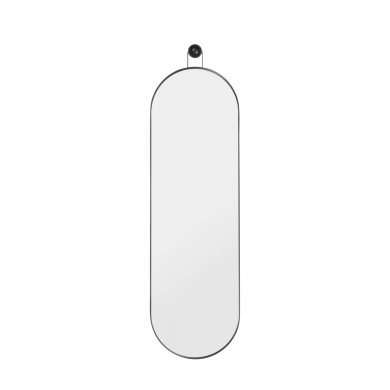 Ferm Living | Poise Oval Mirror