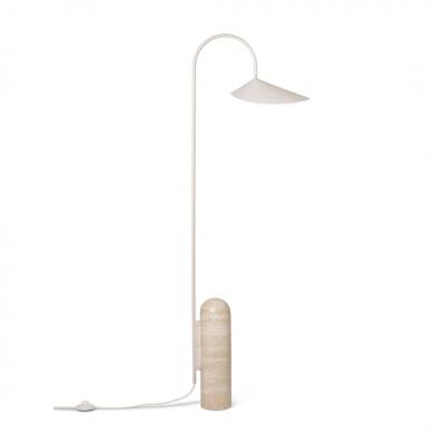 Ferm Living | Arum Floor Lamp - Bolighuset Werenberg