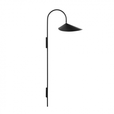 Ferm Living | Arum Tall Wall Lamp - Bolighuset Werenberg