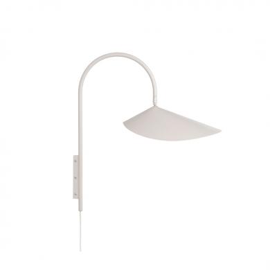 Ferm Living | Arum Wall Lamp - Bolighuset Werenberg