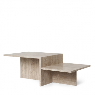 Ferm Living | Distinct Coffee Table - Bolighuset Werenberg