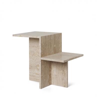Ferm Living | Distinct Side Table - Bolighuset Werenberg