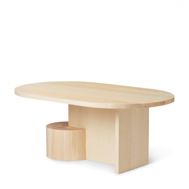 Ferm Living | Insert Coffee Table - Bolighuset Werenberg