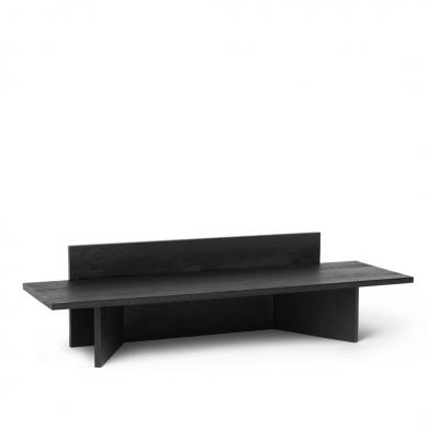 Ferm Living | Oblique Bench - Bolighuset Werenberg