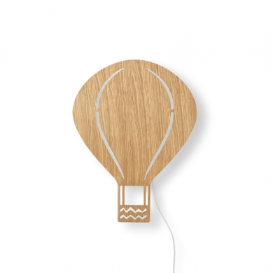 Ferm Living | Air Balloon Lamp - Bolighuset Werenberg
