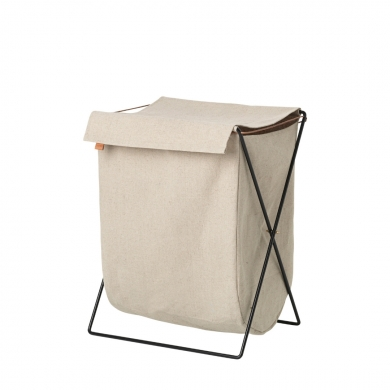 Ferm Living   Herman Laundry Stand - Bolighuset Werenberg
