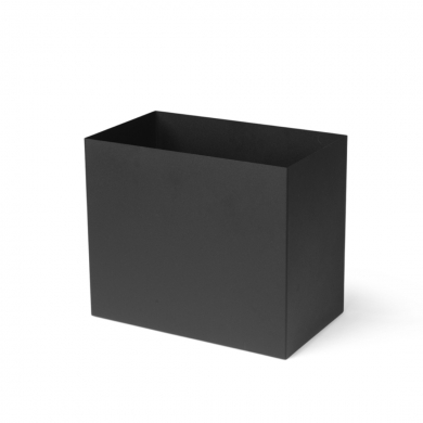 Ferm Living | Plant Box Pot - Large | Bolighuset Werenberg