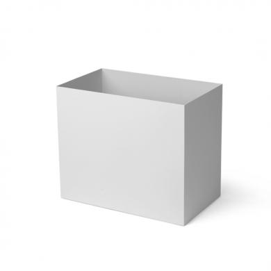 Ferm Living | Plant Box Pot - Large